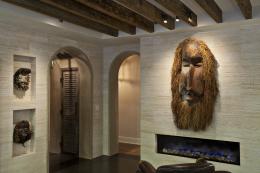 Private Residence Monte Sereno - Kitchen Nook