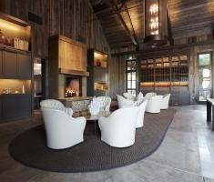 Orlando Diaz-Azcuy Design Associates, Backen Gillam & Kroeger Architects Photo: Adrian Gregorutti