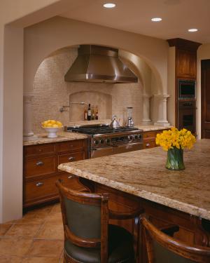 Private Residence Ross - Kitchen | Vita Pehar Design