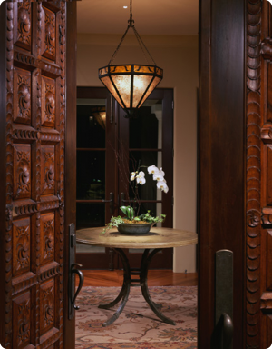 Ross, California private residence