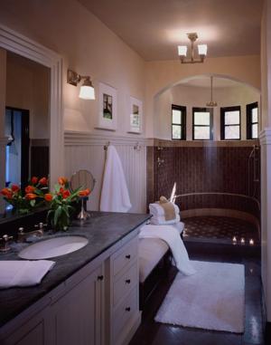 Silicon Valley Residence Bath